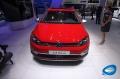 Volkswagen Golf Alltrack Paryż 2014