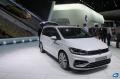 Volkswagen Touran R-Line Genewa 2015