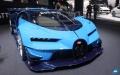 Bugatti Vision Gran Turismo IAA 2015