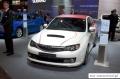 Subaru Impreza WRX ST - AMI 2010 Lipsk