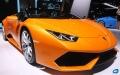 Lamborghini Huracan Spyder IAA 2015