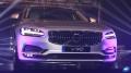 Polska premiera Volvo V90 i S90