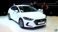 Hyundai Elantra Poznań Motor Show 2016