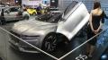 DS Concept Poznań Motor Show 2016
