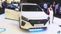 Hyundai IONIQ Poznań Motor Show 2016
