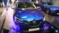 Renault Megane Grandtour GT Poznań Motor Show 2016