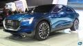 Audi e-tron Poznań Motor Show 2016