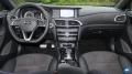 Test samochodu Infiniti Q30S wnętrze