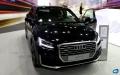 Audi Q2 na targach Fleet Market 2016