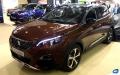 Peugeot 3008 na targach Fleet Market 2016