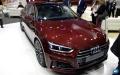 Audi A5 Sportback na targach Fleet Market 2016