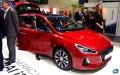 Hyundai i30 na targach Fleet Market 2016