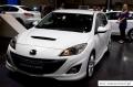 Mazda 3 MPS - Targi AMI 2010 Lipsk