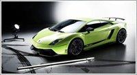 www.moj-samochod.pl - Artykuďż˝ - Lamborghini Gallardo 570 4 Superleggera