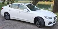 www.moj-samochod.pl - Artykuďż˝ - Infiniti Q50 Sport, samochód dla tych co lubią się wyróżniać - cz I
