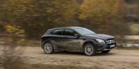 www.moj-samochod.pl - Artykuďż˝ - Mercedes wzbogaca modele B Klasa, CLA oraz GLA