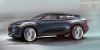 www.moj-samochod.pl - Artykuďż˝ - Elektryzujący model Audi z premierą podczas IAA