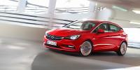 www.moj-samochod.pl - Artykuďż˝ - Nowa Opel Astra, najbardziej zaawansowany samochód w swojej klasie