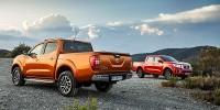 www.moj-samochod.pl - Artykuďż˝ - Nowa Nissan Navara w pełnej okazałości