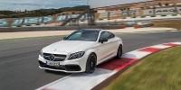 www.moj-samochod.pl - Artykuďż˝ - AMG zabiera się za nową Coupe C klasy