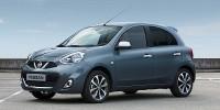 www.moj-samochod.pl - Artykuďż˝ - Stylowa wersja N-tec w modelu Micra