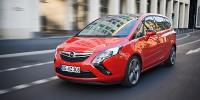 www.moj-samochod.pl - Artykuďż˝ - Opel Zafira w nowej lepszej cenie oraz z OnStar