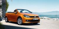 www.moj-samochod.pl - Artykuďż˝ - Volkswagen odświeża swój kompaktowy kabriolet