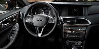 www.moj-samochod.pl - Artykuďż˝ - Zachwycające wnętrze nowego Infiniti Q30