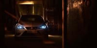 www.moj-samochod.pl - Artykuďż˝ - Nowa Ibiza w sportowej odsłonie CUPRA