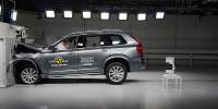 www.moj-samochod.pl - Artykuďż˝ - Są samochody bezpieczne i jest Volvo