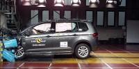 www.moj-samochod.pl - Artykuďż˝ - EuroNCAP zaskoczyło testem 9 modeli