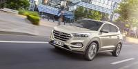 www.moj-samochod.pl - Artykuďż˝ - Hyundai Tuscon w ofercie czas na diesla