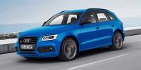 www.moj-samochod.pl - Artykuďż˝ - Audi SQ5 TDI plus teraz jeszcze więcej mocy