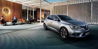 www.moj-samochod.pl - Artykuďż˝ - Druga duża premiera Renault na targach we Frankfurcie