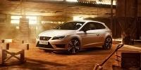 www.moj-samochod.pl - Artykuďż˝ - Seat zwiększa moc w Leonie CUPRA
