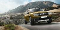 www.moj-samochod.pl - Artykuďż˝ - Dacia z liftingiem i nową wersją Dustera oraz przekładnią Easy-R