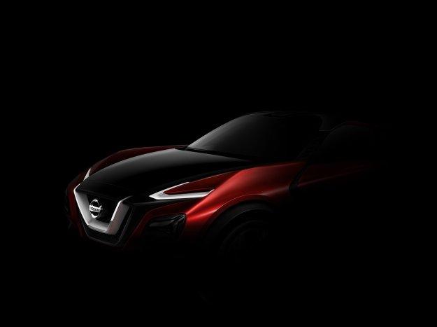 Nissan z nowym konceptem w segmencie crossoverów