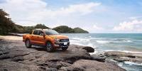 www.moj-samochod.pl - Artykuďż˝ - Ford stawia na wyżej podwieszone samochody