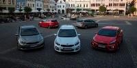 www.moj-samochod.pl - Artykuďż˝ - Subtelne zmiany Kii Ceed już dostępne