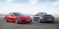 www.moj-samochod.pl - Artykuďż˝ - Nowa odsłona Porsche 911 Carrera we Frankfurcie