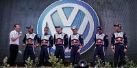 www.moj-samochod.pl - Artykuł - Volkswagen z trzecim tytułem z rzędu w klasyfikacji konstruktorów