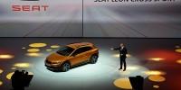www.moj-samochod.pl - Artykuďż˝ - Seat prezentuje nową odmianę Leona