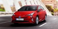 www.moj-samochod.pl - Artykuďż˝ - Toyota Prius w nowej odsłonie na IAA
