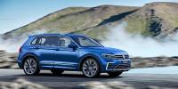 www.moj-samochod.pl - Artykuďż˝ - Nowy Volkswagen Tiguan nadjeżdża