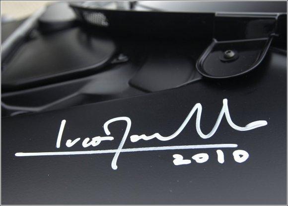 Lancia Stratos znalazła już 40 nabywców