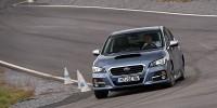 www.moj-samochod.pl - Artykuďż˝ - Subaru Levorg wchodzi na rynek