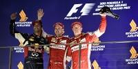 www.moj-samochod.pl - Artykuł - F1 Singapur bez Mercedesa na podium