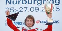 www.moj-samochod.pl - Artykuďż˝ - Audi TT Cup dla polakam, Jan Kisiel wygrywa