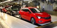 www.moj-samochod.pl - Artykuďż˝ - Uroczyste otwarcie produkcji Opla Astry w Gliwicach