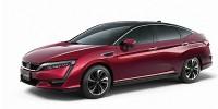 www.moj-samochod.pl - Artykuł - Honda dołącza do Toyoty, kolejny samochód na wodór